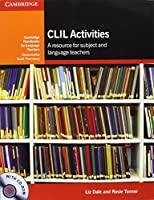 CLIL Activities with CD-ROM: A Resource for Subject and Language Teachers