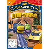 Chuggington 13 - Lock Turbo