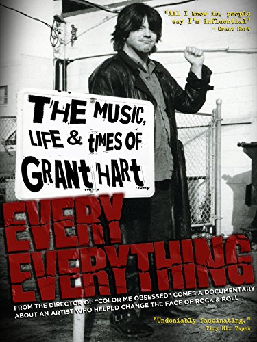 Grant Hart - Every Everything: The Music, Life and Times of Grant Hart [HD]