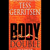 Body Double: A Rizzoli & Isles Novel | Tess Gerritsen