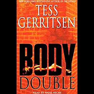 Body Double Hörbuch