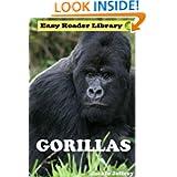 Gorillas (A Level 2 Easy Reader)
