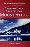 img - for Contemporary Ascetics of Mount Athos, Vol. 2 Paperback March, 1992 book / textbook / text book