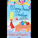 Undead and Unpopular Audiobook by MaryJanice Davidson Narrated by Nancy Wu