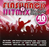 Flashback Hitmix 2 - The Party Various Artists
