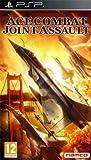 Ace Combat: Joint Assault - Sony PSP