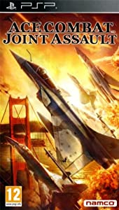 Ace Combat Joint Assault - PlayStation Portable Standard Edition