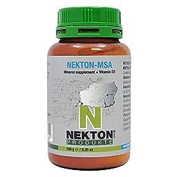 Nekton-MSA High-Grade Mineral Supplement for Pets, 180gm