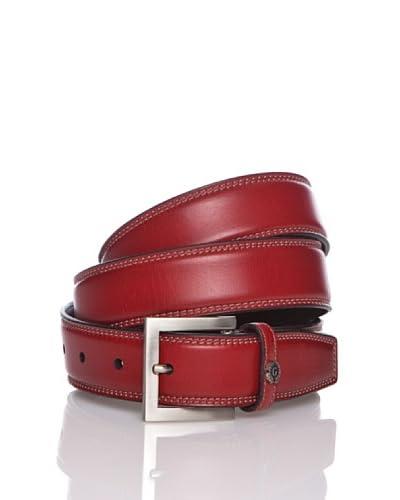 George's Cinturón Chapa