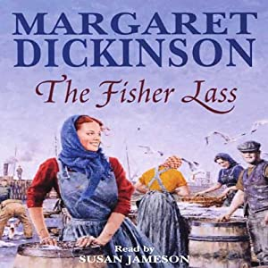 The Fisher Lass Audiobook