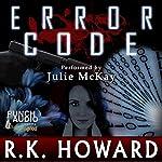 Error Code   R.K. Howard