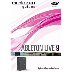 Ableton Live 9: Beginner/Intermediate Level