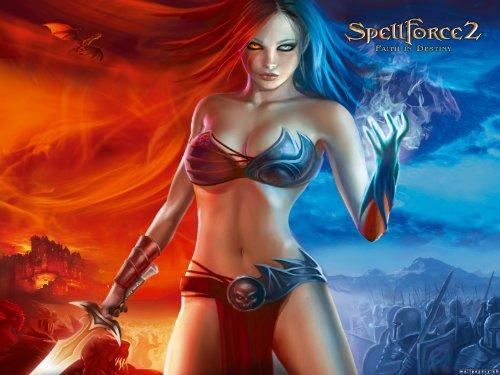 Spellforce 2 Faith In Destiny [Download]