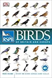RSPB Birds of Britain and Europe (DK)