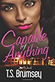 img - for Capable of Anything (Capable of Anything Series) (Volume 1) book / textbook / text book