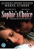 Sophie's Choice [DVD] [Import](※海外版)