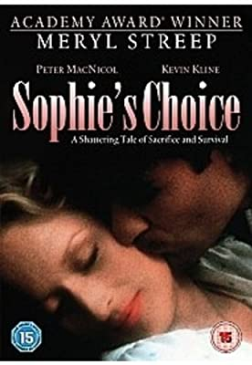 Sophie's Choice [DVD] [Import]