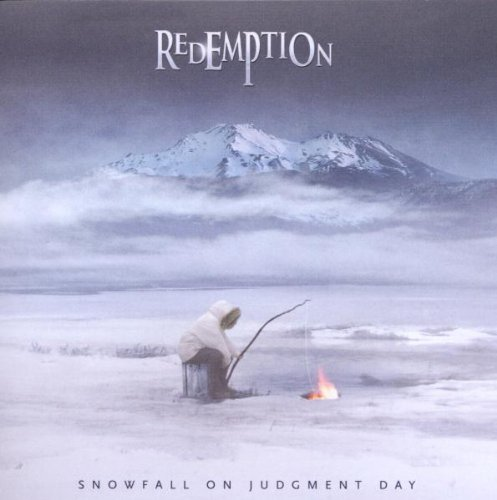 Snowfall On Judgment Day