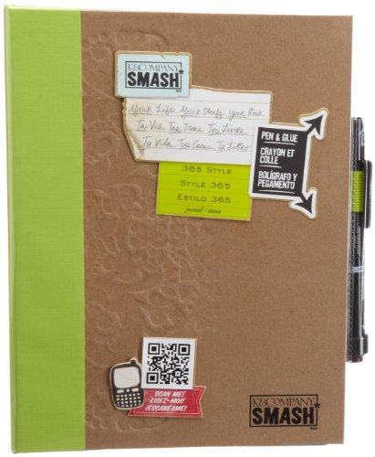 K&Company Smash 365 Folio (K Tickets compare prices)