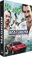 Magnum : Saison 4 - Coffret 6 DVD