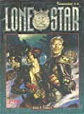 Lone Star (A Shadowrun Sourcebook) (1555602304) by Findley, Nigel D.