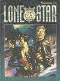 Lone Star (A Shadowrun Sourcebook) (1555602304) by Findley, Nigel D.