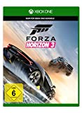 Platz 4: Forza Horizon 3 - Standard Edition [Xbox One]