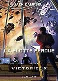 Victorieux: La Flotte perdue, T6