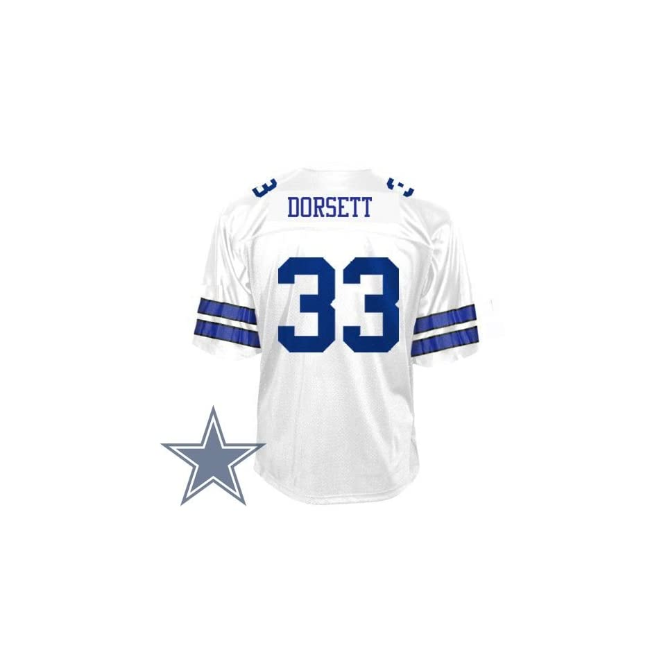 purchase cheap bd538 8a3a8 Cowboys #33 Tony Dorsett White Jersey Mitchell and Ness Nfl ...