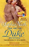 The Art of Duke Hunting (Royal Entourage Book 2)