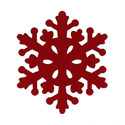 4pcs-snowflake-shaped-coastermorecome-anti-skid-table-placemat-xmas-holiday-decor