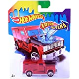 Hot Wheels - Colour Shifter Armored Truck