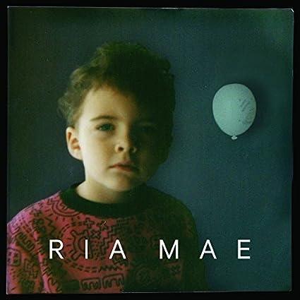 Ria-Mae