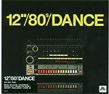 12-Inch 80's Dance