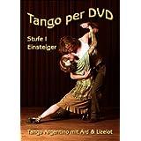 Tango per DVD - Stufe 1: Einsteiger