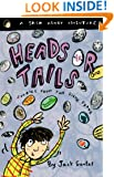 Heads or Tails: Stories from the Sixth Grade (Jack Henry)