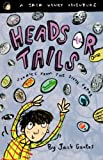 Heads or Tails: Stories from the Sixth Grade (Jack Henry) (0374429235) by Gantos, Jack