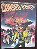 Cursed Earth: Pt. 1 (Chronicles of Judge Dredd)