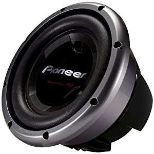 Pioneer TS-W3002D2 12 In  Champion Series PRO Subwoofer with