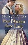 Pour l'amour d'une Lady: La Confr�rie des Lords, T2