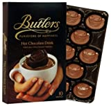 Butlers Hot Chocolate (10 Pieces) 230g