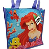 Disney Medium Tote Bag Princess Ariel
