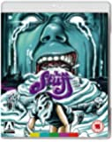 The Stuff [Dual Format DVD & Blu-ray]
