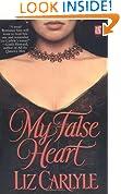 My False Heart (Sonnet Books)