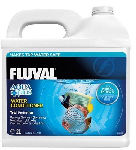 fluval-aqua-plus-2l-2-litre-aquaplus-hagen-nutrafin-water-conditioner-tapsafe-for-aquariums