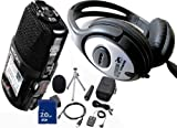 Zoom H2n Recorder H2 + APH-2n Zubehör Set + Keepdrum LP307 Kopfhörer