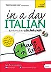 Beginner's Italian in a Day: Teach Yo...