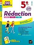 R�daction 5e: nouveau programme