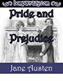 Pride and Prejudice (Illustrated)