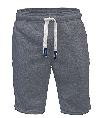 mens-sweat-summer-jogger-plain-fleece-jersey-jogging-shorts-s-xxl-small-charcoal